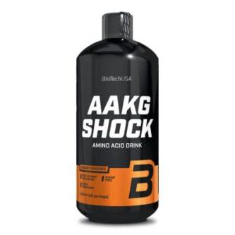 AAKG Shock BioTech USA