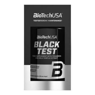 Black Test BioTech USA