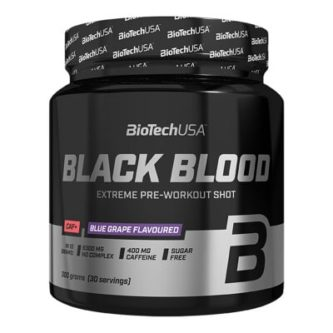 Black Blood CAF+ BioTech USA