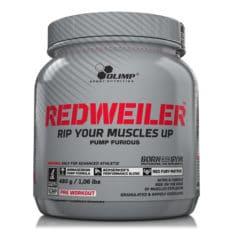 Redweiler Olimp Sport Nutrition