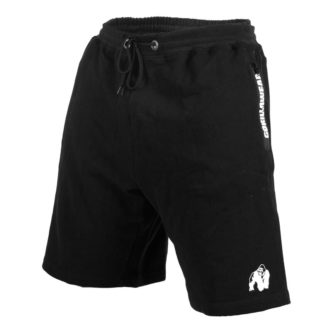 Pittsburgh Sweat Shorts Gorilla Wear
