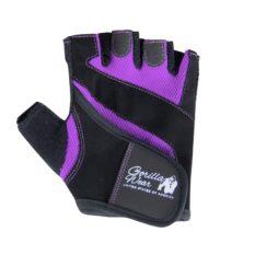 Women's Fitness Gloves Gorilla Wear