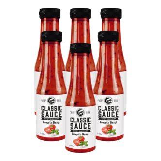 Sauce tomate basilic GOT7
