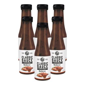 Sauce barbecue sans sucre GOT7