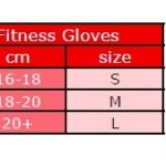 Women's Fitness Gloves Gorilla Wear