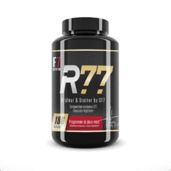 R77 Bruleur de Graisse Action Diurétique
