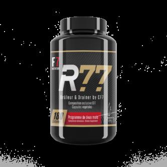 R77® DRAINEUR – CURE DE 2 MOIS