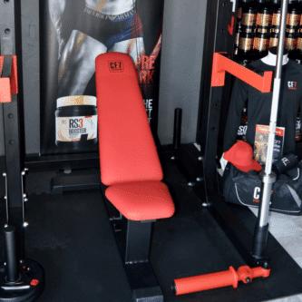 CF7 Home Training – Machine Polyvalente