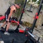 Machine de musculation pour la maison – CF7