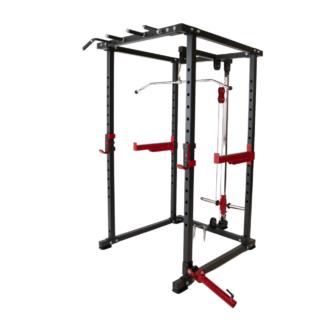 CF7 Home Fitness – Cage d'entraînement polyvalente