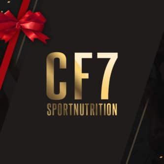 Carte cadeau CF7.fr