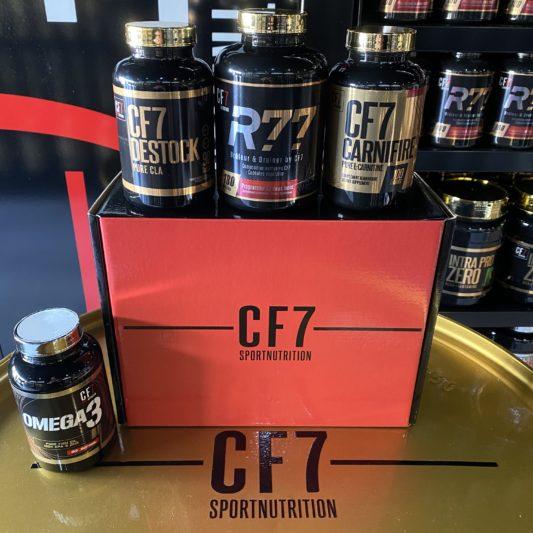 redbox CF7