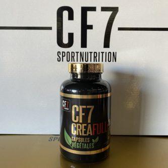 CF7 CREAFULL CAPS (Destockage)