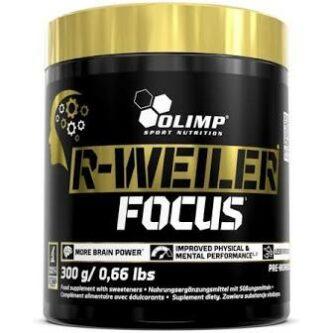 R-WEILER FOCUS